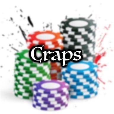 Spela Craps på nätcasino