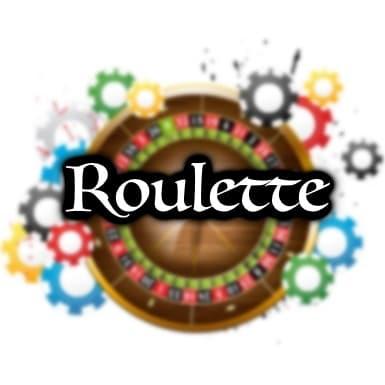 Spela Roulette på casino online!