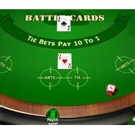 Casino War - regler