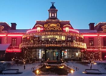 Cosmopol Casino Sundsvall