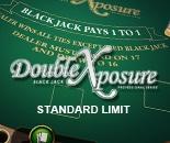 Spelregler för Double Exposure