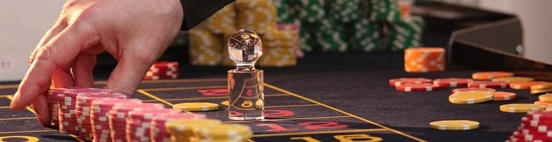 Så hittar du jobb i casinobranschen