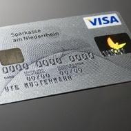 Säkra och snabba betalningar med ditt VISA betal-/kreditkort