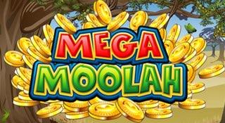 Megamiljonvinst hos Mega Moolah
