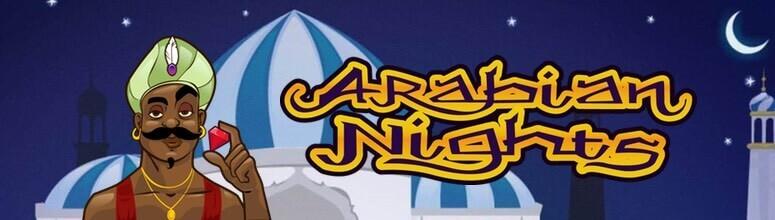 Spela Arabian Nights