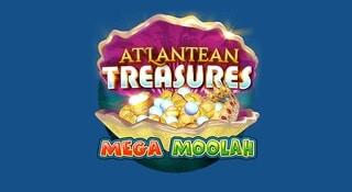 Het jackpott på nya Atlantean Treasures
