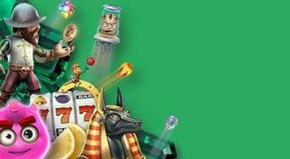 Paf casino free spins bonus