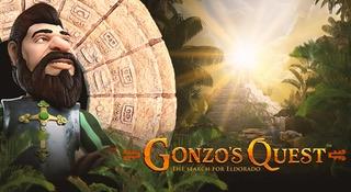 Snart kommer Gonzo's Quest med Megaways-funktion