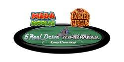 Spel på Betway Casino