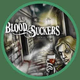 Blood Suckers slot har hög RTP (återbetalningsprocent)