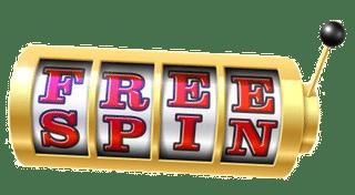Gratis spel på slots med free spins