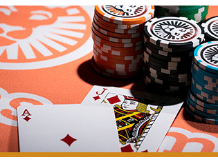 LeoVegas bonus i live casinot