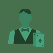 Pokerspel i Vegas automater